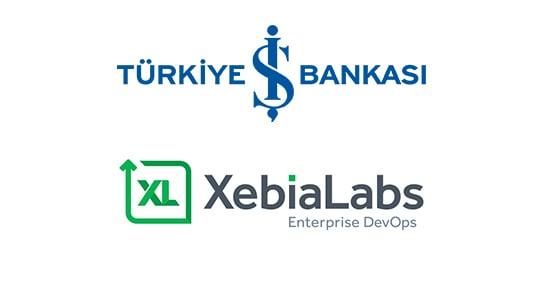 isbank-xebialabs