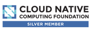 CNCF Silver Member